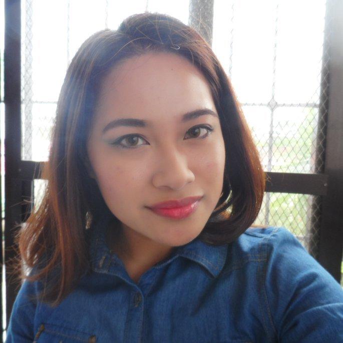 Jena Mae N.