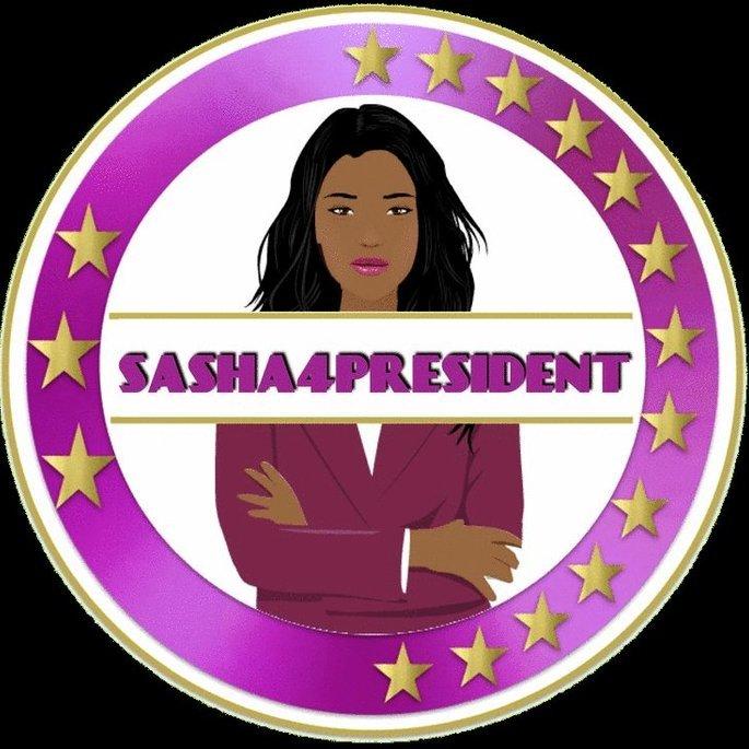 Sasha P.