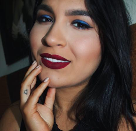 Daniela Galvez