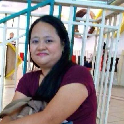 Sheila marie R.