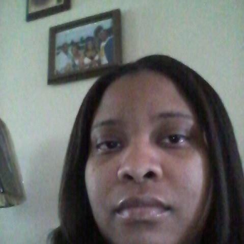 Geraldene P.