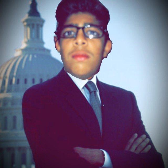 Shaurya M.