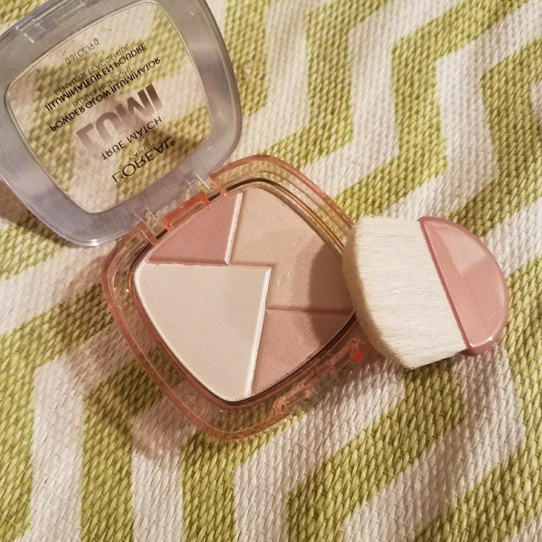 L'Oréal® Paris True Match Lumi Powder Glow Illuminator