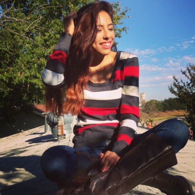 Mariah G.