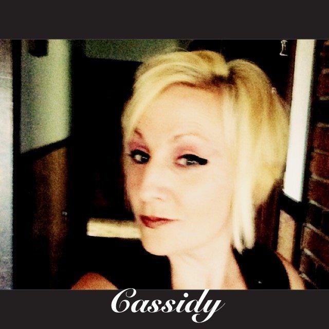 Cassidy C.