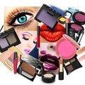Makeup B.