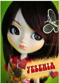 Yesenia P.
