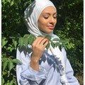 Fatemah S.