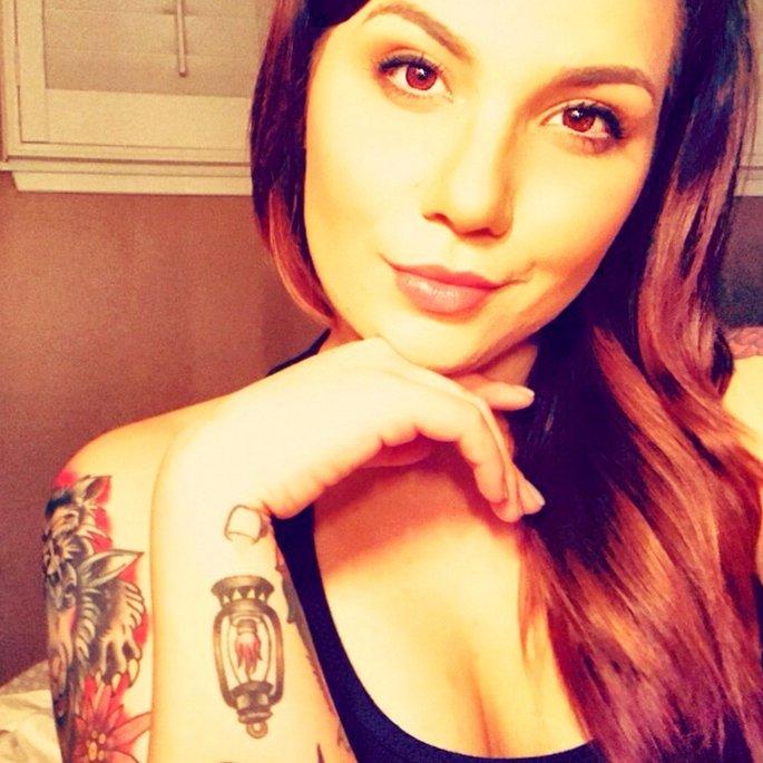 Alyssia D.