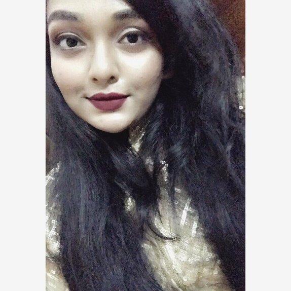 Intisha R.
