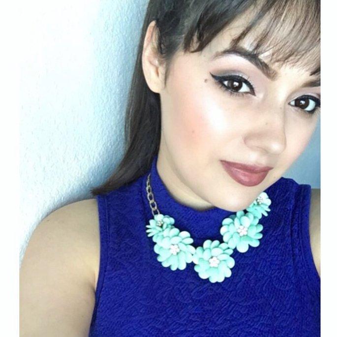 Alma A.