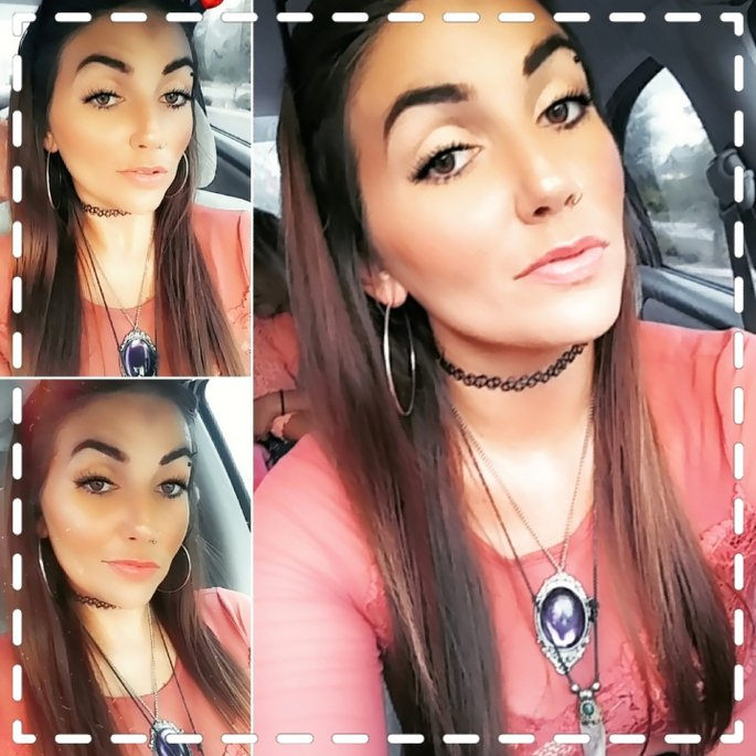 Christina AKA The Cherokee Gypsy (Youtube) C.
