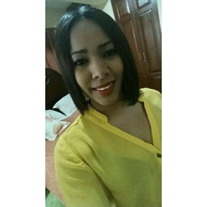 Georgina A.