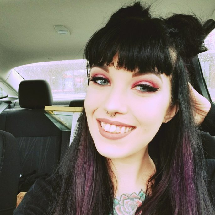 Charlotte P.