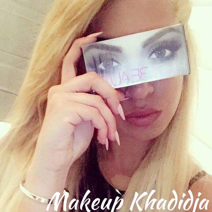 Khadidja F.