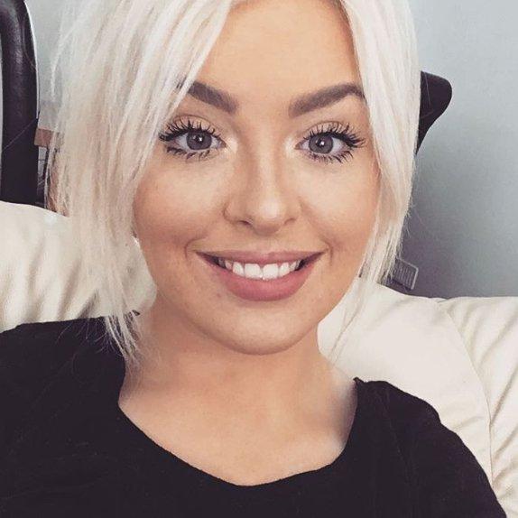 Georgia M.
