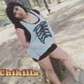 Chikilla B.