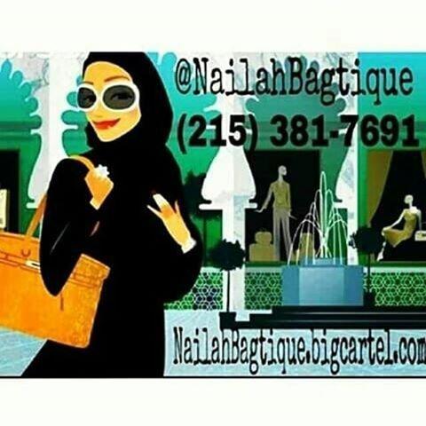 Nailah B.