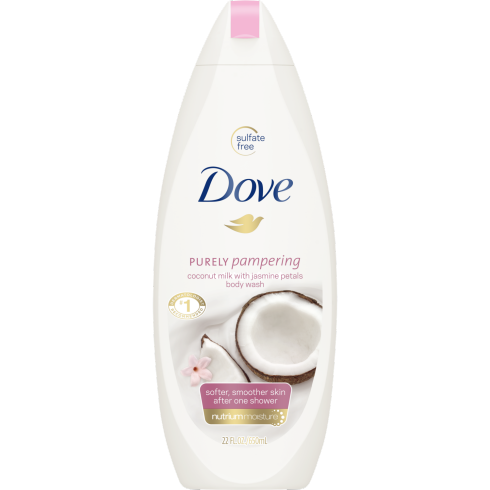 Dove Restoring Body Wash With Coconut Butter And Cocoa Butter Reviews 2020