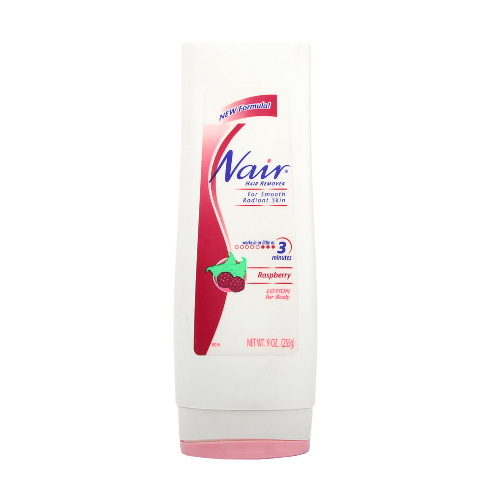 Nair Hair Remover Lotion For Body Legs Reviews 2020