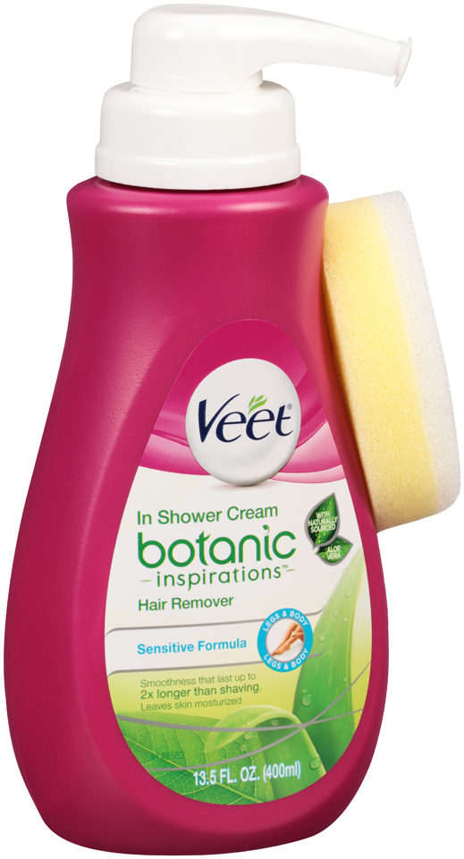 Veet 3in1 In Shower Cream Hair Remover Reviews 2020