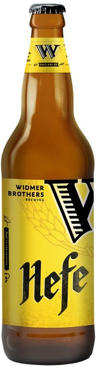 Widmer Brothers Brewing Hefeweizen Beer Reviews 2020