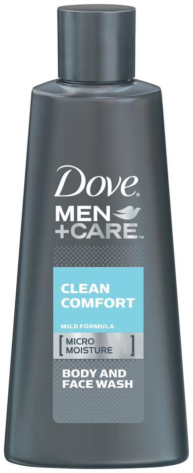 Dove Men Care Clean Comfort Micro Moisture Body Facewash Reviews 2020