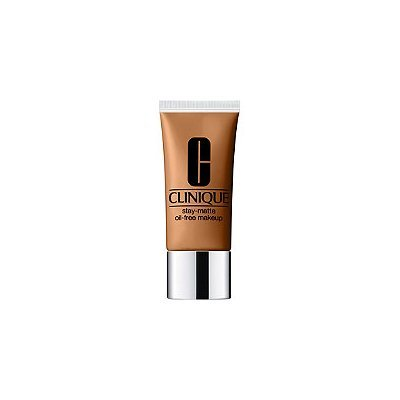Clinique Stay Matte Oil Free Foundation Reviews