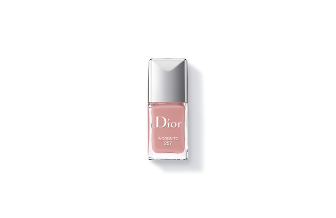 Dior Vernis Couture Color Gel Shine Long Wear Nail Lacquer