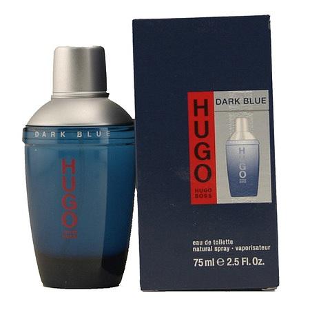 hugo boss dark blue perfume