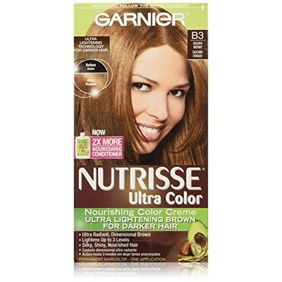 garnier nutrisse 82 champagne blonde nourishing color