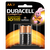 Duracell® Coppertop Alkaline AA Batteries 2 PK