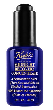 midnight recovery oil