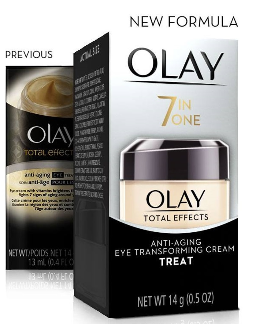 Olay Total Effects Eye Cream Reviews 2020