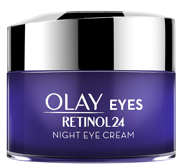 Olay Regenerist Retinol 24 Night Eye Cream Fragrance Free