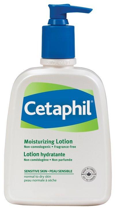 Cetaphil Moisturizing Lotion Reviews 2020