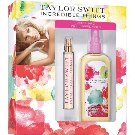 Taylor Swift Incredible Things Eau De Parfum Reviews 2020