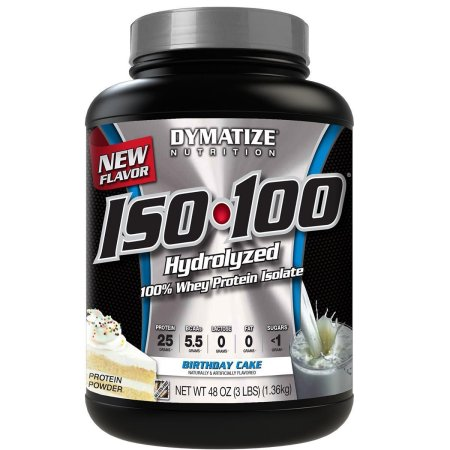 Stupendous Dymatize Iso 100 Birthday Cake 45 Servings Reviews 2020 Funny Birthday Cards Online Alyptdamsfinfo