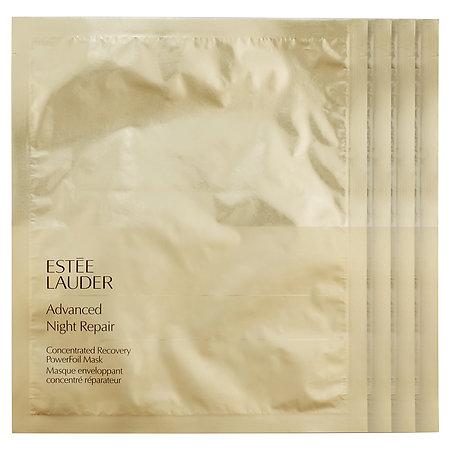 Estee Lauder Advanced Night Repair Recovery Lot de 8 masques Powerfoil