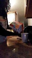 Celestial Seasonings® Tangerine Orange Zinger Herbal Tea Caffeine Free uploaded by Olynsie M.