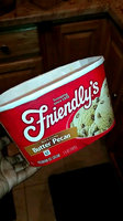 Friendly's Rich & Creamy Vanilla Bean Premium Ice Cream uploaded by Olynsie M.