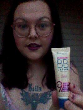 Video of Rimmel London BB Cream Foundation uploaded by Ashley K.