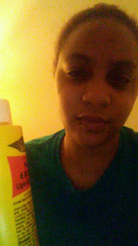 Video of Wild Growth Light Oil Moisturizer uploaded by Jhanae p.