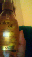 OGX® Kukui Oil Anti-Frizz Hydrating Oil uploaded by Jhanae p.