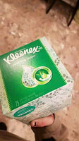 Kleenex Lotion Facial Tissue with  Aloe & Vitamin E uploaded by Sam V.