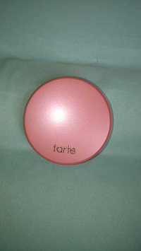 Video of tarte Amazonian Clay 12-Hour Blush uploaded by Aimed A.