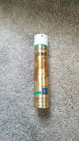 L'Oréal Paris Elnett Satin Hairspray Extra Strong Hold Unscented uploaded by Dana F.