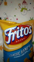 Fritos® Classic Ranch Flavored Corn Chips uploaded by soraida T.
