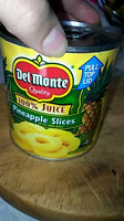 Del Monte Pineapple Slices uploaded by soraida T.