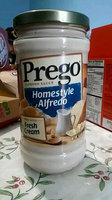 Prego® Homestyle Alfredo Sauce uploaded by soraida T.